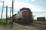 BNSF 618